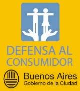 Formulario de Defensa al Consumidor CABA